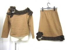 potechino(ポテチーノ)のスカートセットアップ