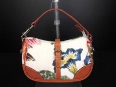 KEITA MARUYAMA(ケイタマルヤマ)のハンドバッグ