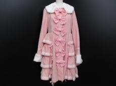Angelic Pretty(アンジェリックプリティ)のコート