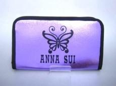 ANNASUI(アナスイ)のその他財布