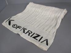 KRIZIA(クリッツィア)のマフラー