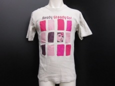 READY STEADY GO!(レディステディゴー)のTシャツ