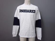 DSQUARED2(ディースクエアード)のトレーナー