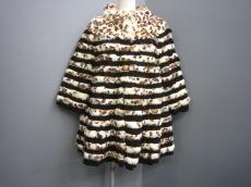 MANOUSH(マヌーシュ)のコート
