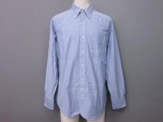BLACKFLEECEBYBrooksBrothers(ブラックフリース バイ ブルックスブラザーズ)のシャツ