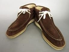 KarlHelmut(カールヘルム)のブーツ