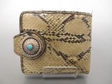 WINSHOUSE(ウインズハウス)の2つ折り財布
