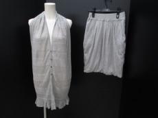 irise(イリゼ)のスカートセットアップ