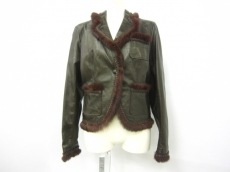 PELLESSIMO(ペレッシモ)のジャケット