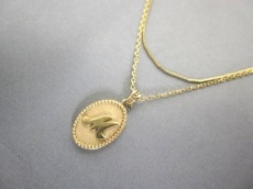 jupiter fairy(フェアリー)のネックレス