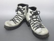 whoop-de-doo(フープディドゥ)のブーツ