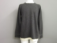COMMEdesGARCONSHOMME(コムデギャルソンオム)のセーター