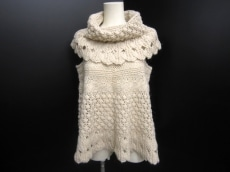 JOCOMOMOLA(ホコモモラ)のセーター