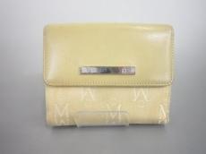 mikimoto(ミキモト)のWホック財布
