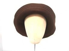 rougeloup(ルージュルー)の帽子