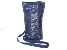 JOCOMOMOLA(ホコモモラ)のショルダーバッグ