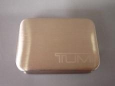 TUMI(トゥミ)の小物入れ