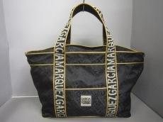 GARCIAMARQUEZgauche(ガルシアマルケスゴーシュ)のボストンバッグ