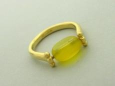 rougeloup(ルージュルー)のリング
