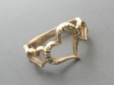 SirenaAzzurro(セイレーンアズーロ)のリング