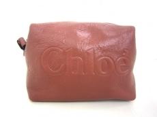 Chloe(クロエ)のポーチ