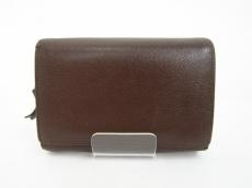 土屋鞄製造所(ツチヤカバンセイゾウショ)の2つ折り財布