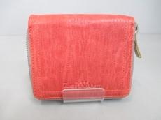 Zadig&Voltaire(ザディグエヴォルテール)の2つ折り財布