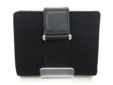mikimoto(ミキモト)/2つ折り財布