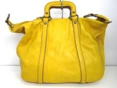 FRANCESCO BIASIA(フランチェスコ・ビアジア)のハンドバッグ