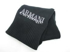 ARMANIEX(アルマーニエクスチェンジ)のマフラー
