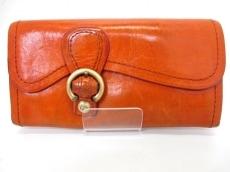 FRANCESCOBIASIA(フランチェスコ・ビアジア)の長財布