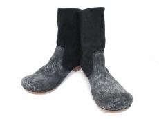 KAPITAL(キャピタル)のブーツ