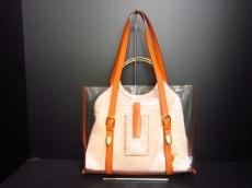 GINZAKanematsu(ギンザカネマツ)のトートバッグ