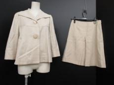 KLEIN PLUS(クランプリュス)のスカートスーツ