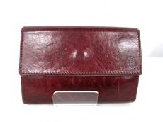 Felisi(フェリージ)/3つ折り財布