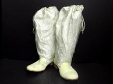 NOZOMI ISHIGURO(ノゾミイシグロ)のブーツ