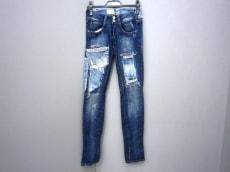 MET(メット)のジーンズ