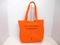 JessicaKaganCushman(ジェシカケーガンクッシュマン)のトートバッグ