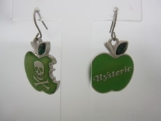 HYSTERIC GLAMOUR(ヒステリックグラマー)のピアス
