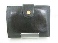 GOLDPFEIL(ゴールドファイル)の2つ折り財布