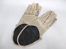 HIROKO HAYASHI(ヒロコハヤシ)の手袋