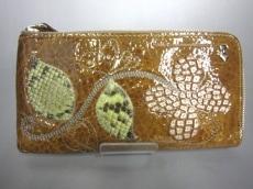 PELLEBORSA(ペレボルサ)の長財布