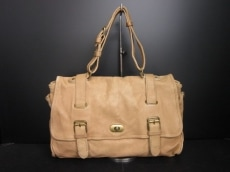 COMPTOIRDESCOTONNIERS(コントワーデコトニエ)のハンドバッグ