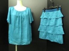 Lesouk(ルスーク)のスカートセットアップ