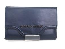 ARMANIJEANS(アルマーニジーンズ)のその他財布