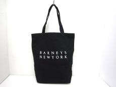 BARNEYSNEWYORK(バーニーズ)のトートバッグ