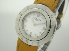 CELINE(セリーヌ)の腕時計