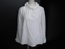 Lisiere(リジェール)のシャツブラウス