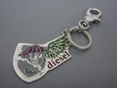 DIESEL(ディーゼル)のキーホルダー(チャーム)