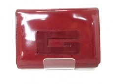 GUCCI(グッチ)の3つ折り財布